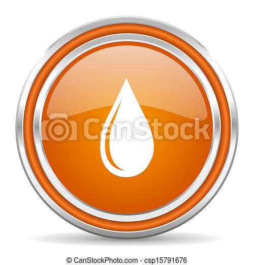 water drop - csp15791676
