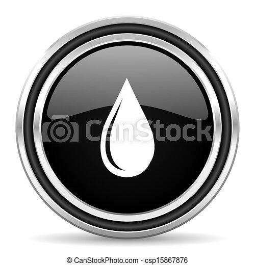 water drop - csp15867876