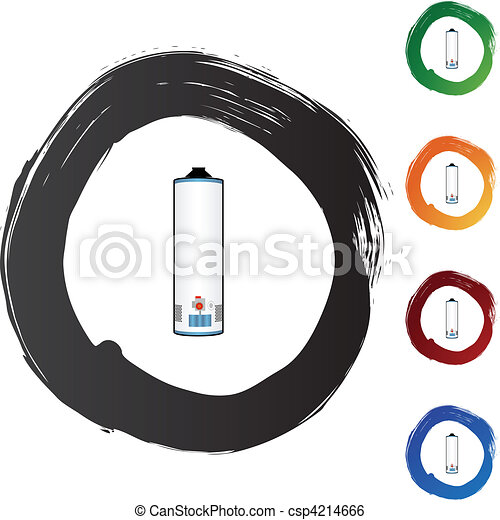 Water Heater - csp4214666