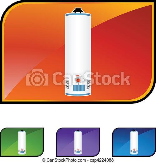 Water Heater - csp4224088