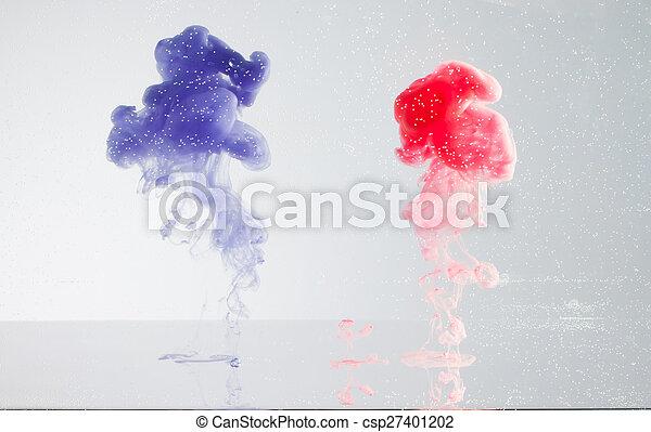 water paints - csp27401202