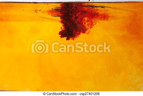water paints - csp27401206