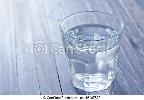 water - csp16107873