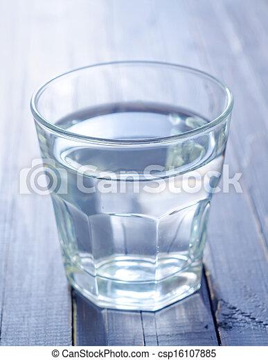 water - csp16107885
