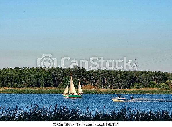 water sports - csp0198131