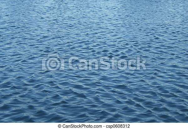 Water - csp0608312