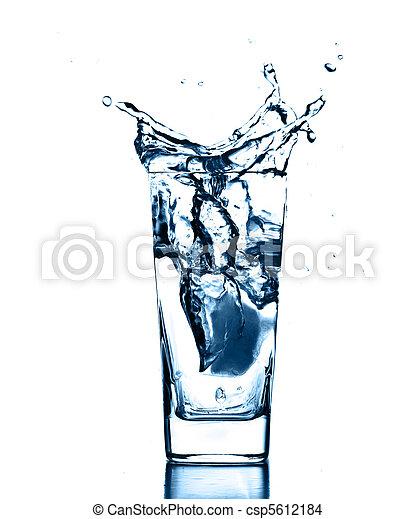 water - csp5612184
