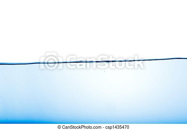 Water Surface - csp1435470
