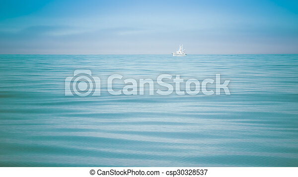 Water, water everywhere - csp30328537