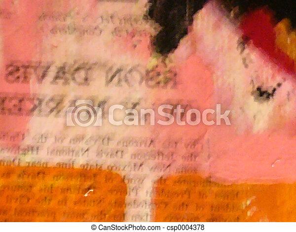 Watercolor - csp0004378