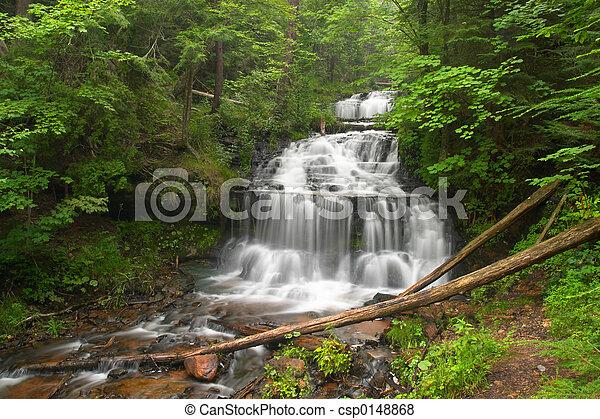 Waterfall - csp0148868