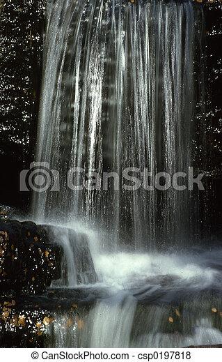 Waterfall - csp0197818