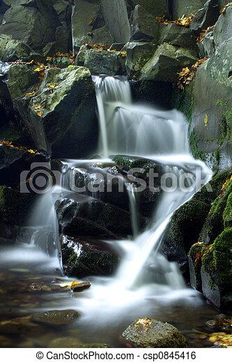 waterfall - csp0845416
