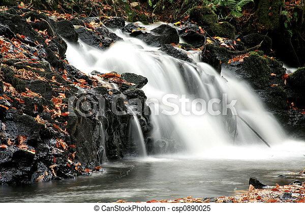 Waterfall - csp0890025