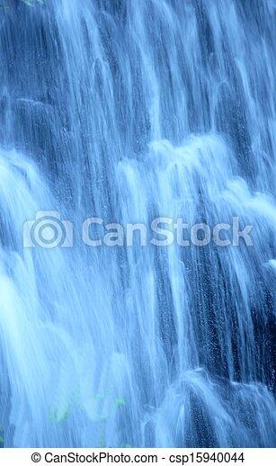 waterfall - csp15940044