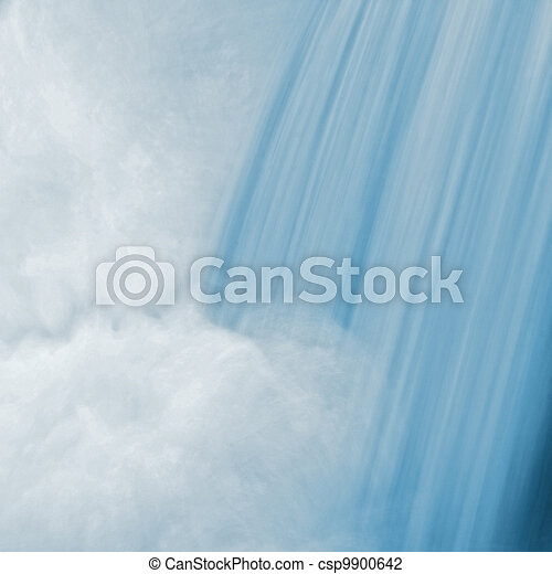 waterfall - csp9900642