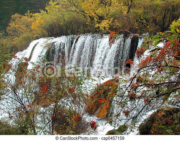 Waterfall - csp0457159