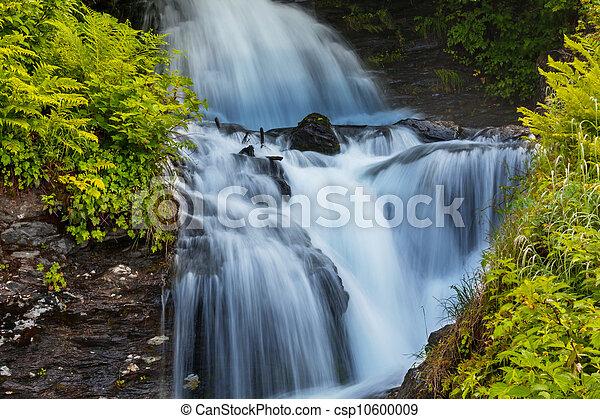 Waterfall - csp10600009