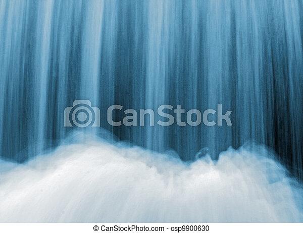 waterfall - csp9900630