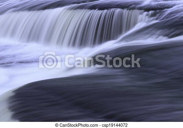 Waterfalls - csp19144072