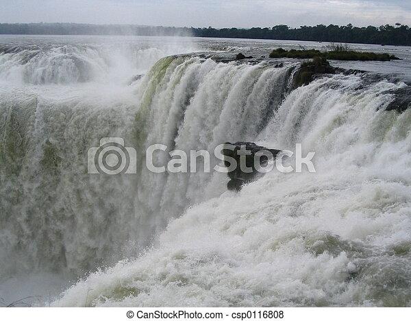 Waterfalls - csp0116808