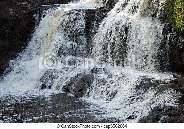 Waterfalls - csp6562064