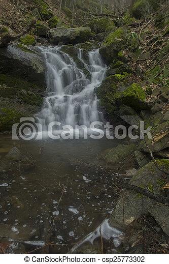 waterfalls - csp25773302