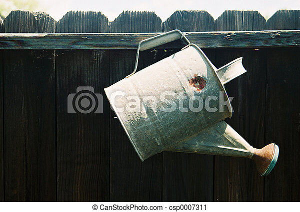 Watering can - csp0007311
