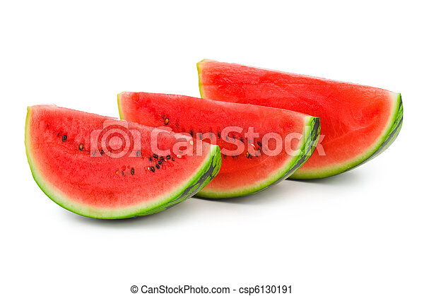 watermeloen - csp6130191