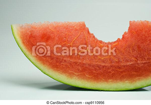 watermeloen, rijp - csp9110956