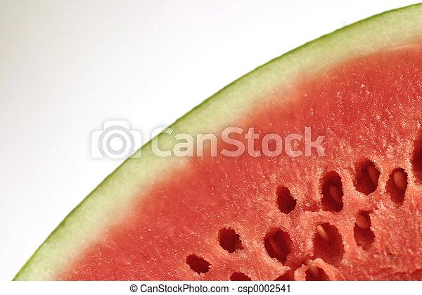 Watermelon - csp0002541