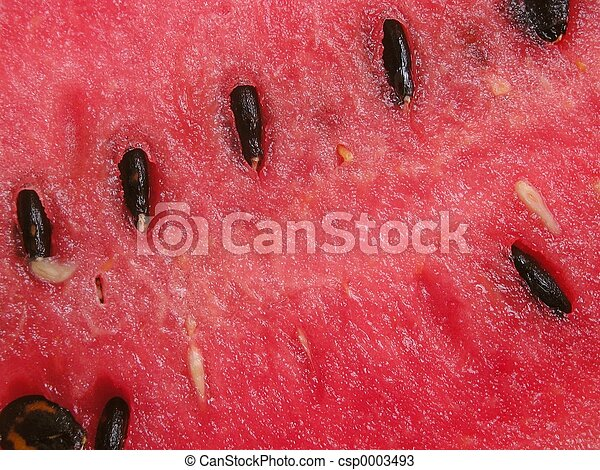 Watermelon - csp0003493