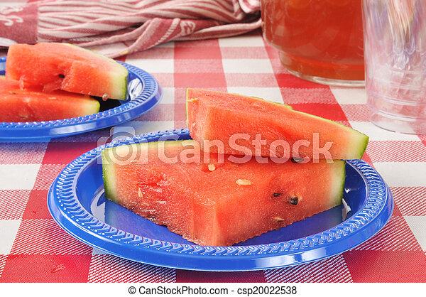 Watermelon - csp20022538