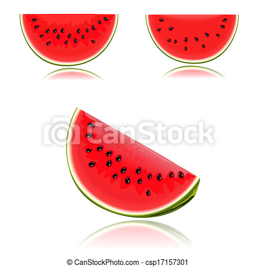 watermelon - csp17157301