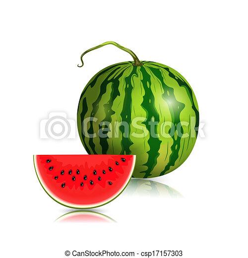 watermelon - csp17157303