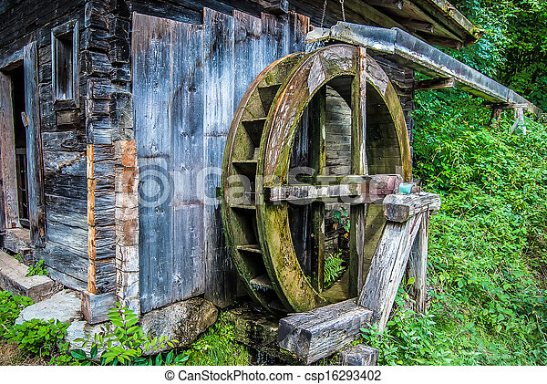 Waterwheel Stock Photos And Images. 957 Waterwheel Pictures And Royalty  Free Photography Available To Search From Thousands Of Stock Photographers.