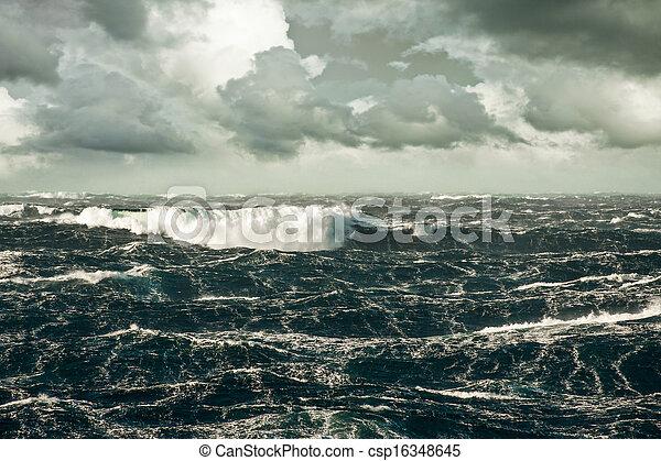 Wave - csp16348645