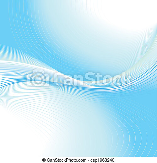 Wavelines Background - csp1963240