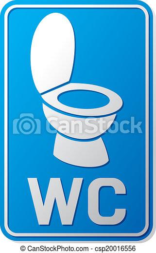 WC signo - csp20016556