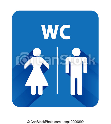 wc sign icon toilet symbol male and female toilet stock illustration search vector clipart clip art toilet plunger clip art toilettes