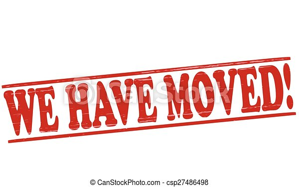 We have moved - csp27486498