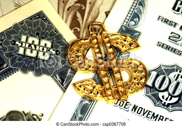 Wealth - csp0367708
