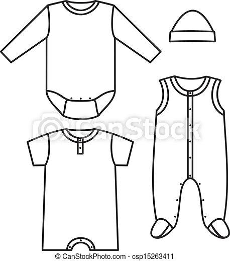 wear., μικροβιοφορέας , εικόνα , παιδί  - csp15263411
