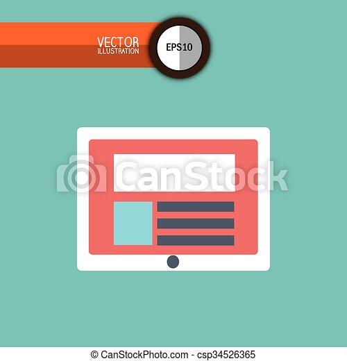 Diseño tecnológico - csp34526365