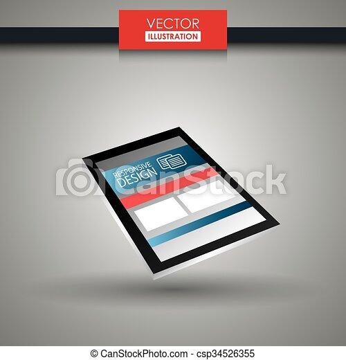 Diseño tecnológico - csp34526355