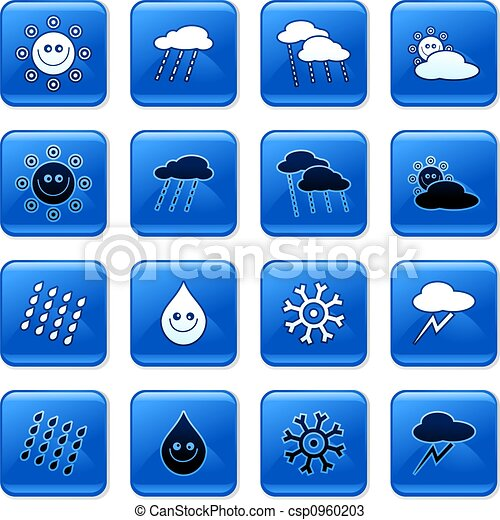 weather buttons - csp0960203