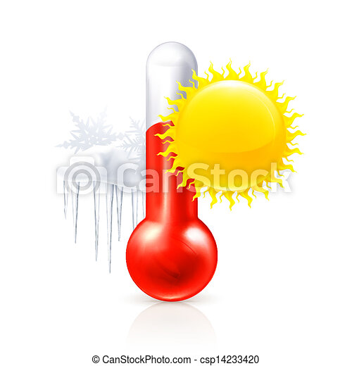 Weather icon - csp14233420