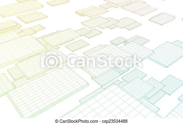Web Analytics - csp23534488