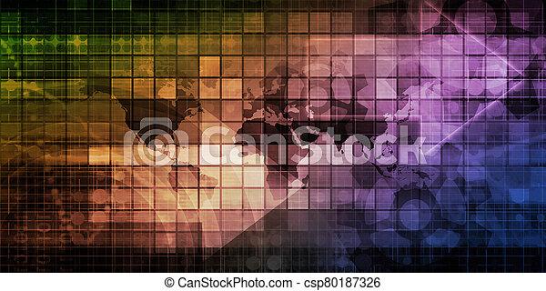Web Analytics - csp80187326