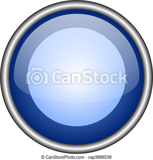 Web button - csp3886539